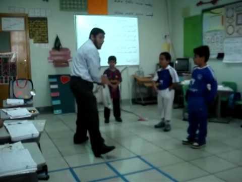 التعلم باللعب ( محمد كمال خضر 2 )