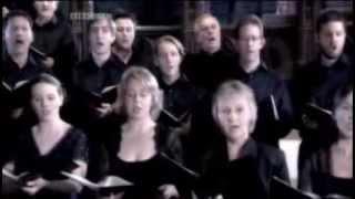 Thomas Tallis (1505 - 1585) The Sixteen Harry Christophers BBC Sacred Music Series.