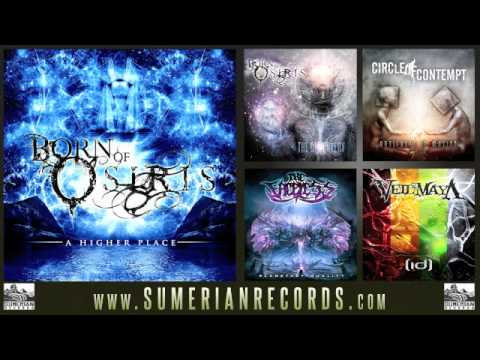 Born of Osiris - An Ascent lyrics
