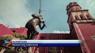 Lugares que debes visitar en Querétaro