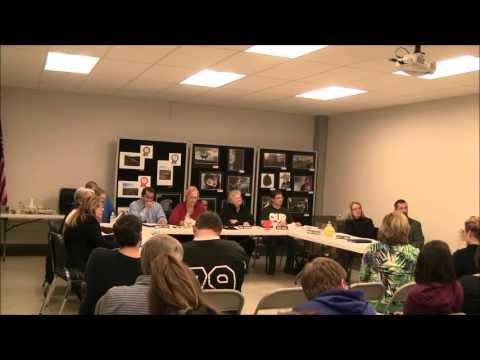 , title : '3/10/16 - Board Meeting'