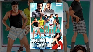 College Campus Hindi Movie