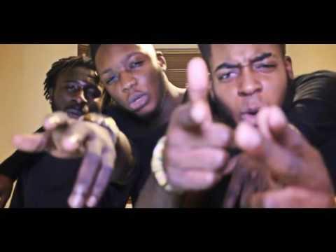 K Weezy Ft. Jaij Hollands - Million (Viral Video by Azonto Boys)