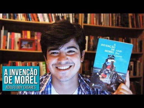 A Invenção de Morel - Adolfo Bioy Casares