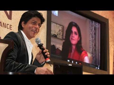 Fun Music Launch Of 'Jab Tak Hai Jaan'