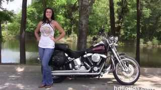 7. Used 1990 Harley Davidson Softail Springer Motorcycles for sale