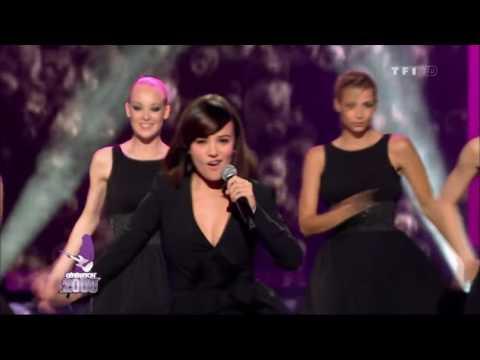 Alizée   J'en ai marre HD (видео)