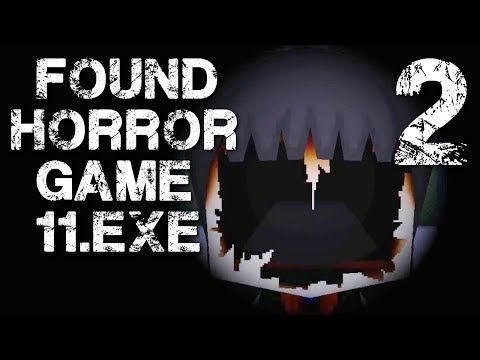Found Horror Game 11.exe ( Hollow Bliss Prologue ) - ISEKAI RPGMAKER HORROR, Manly Let's Play [ 2 ]