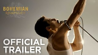 Video Bohemian Rhapsody - The Movie: Official Trailer MP3, 3GP, MP4, WEBM, AVI, FLV Oktober 2018