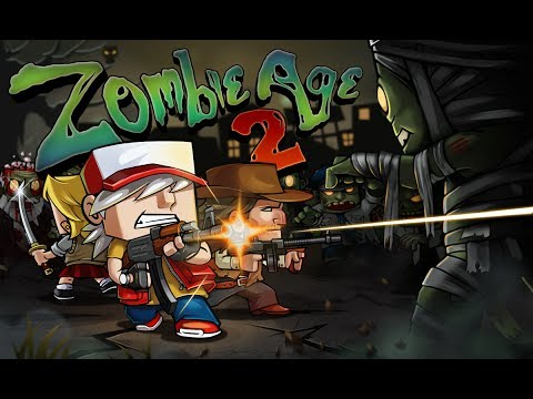 age of zombies gratuit android
