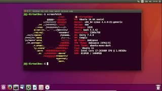 Video 7 Things to do after installing Ubuntu 16.04 MP3, 3GP, MP4, WEBM, AVI, FLV Juni 2018