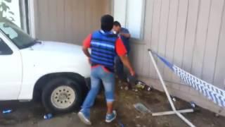 La pelea mas violenta del mundo https://youtu.be/cN41lak3HbM
