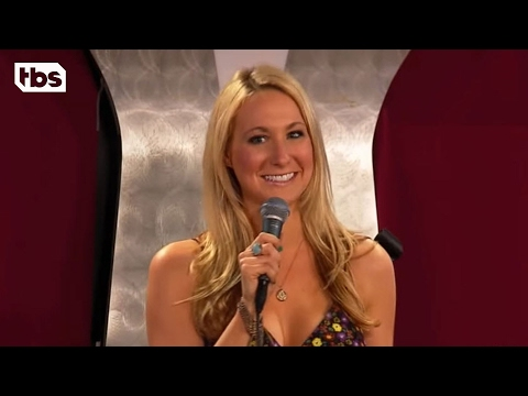 Chicago - Comedy Cuts - Nikki Glaser - Birthday | Just for Laughs | TBS