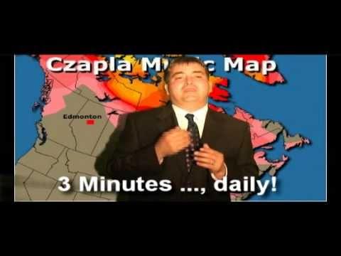 Czapla Music News Weather Bloopers