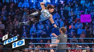 Nonton Top 10 Smackdown Live Moments  Wwe Top 10  Nov  1  2016 Film Subtitle Indonesia Streaming Movie Download