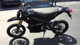 4. Contra Costa Powersports-Used 2012 Zero DS ZF9 electric motorcycle