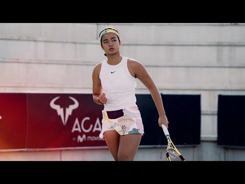 Alex Eala wins her first ITF tournament in manacor