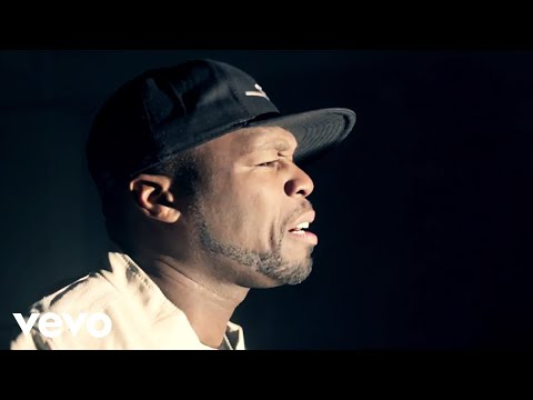50 Cent – My Life ft. Eminem, Adam Levine