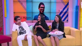 Download Video RUMPI - Babang Tamvan Terlihat Mesra Dengan Pramugari Setelah 3 Minggu Menduda (8/2/18) Part 2 MP3 3GP MP4