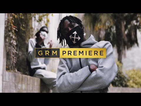 Hakkz Ft. Berna – On God [Music Video] | GRM Daily