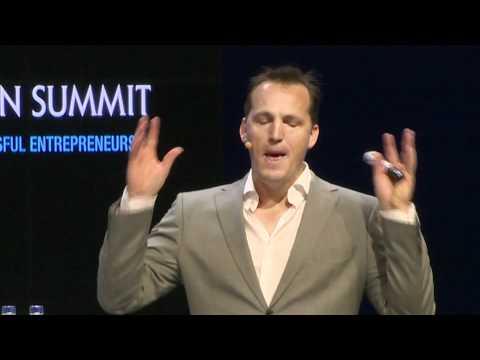 Financial Education Pack – Part 1 Video 3 of 3 – Jamie McIntyre, Millionaire Mindset