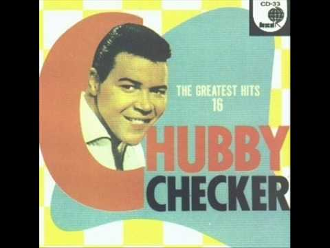 Words... Chubby checker fishin not absolutely