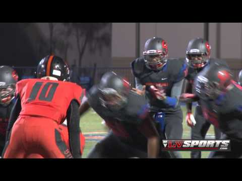 gorman - October 4, 2013 Booker T. Washington 28 Bishop Gorman 12 (4-2) Full Recap: http://mylvsports.com/preps/harris-turnovers-sink-gormans-upset-bid/