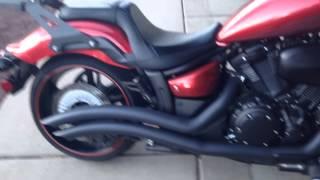 5. 2012 Yamaha Star Stryker