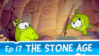 Om Nom Stories: The Stone Age (Episode 17, Cut the Rope: Time Travel)