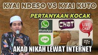Video Kyai Ndeso Vs Kyai Kuto  !! NuzuLul Qur,an Bareng KH Anwar Zahid Terbaru 2018 MP3, 3GP, MP4, WEBM, AVI, FLV November 2018
