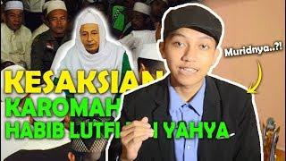 Video STALK #1 - KESAKSIAN KAROMAH HABIB LUTHFI BIN YAHYA INDONESIA MP3, 3GP, MP4, WEBM, AVI, FLV Juni 2019