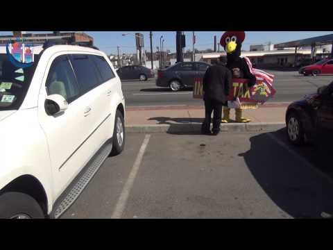 Street Dawah New York IRFNY Abu Ammaar Saeed Ahmed Fiesta Auto Insurance Paterson New Jersey