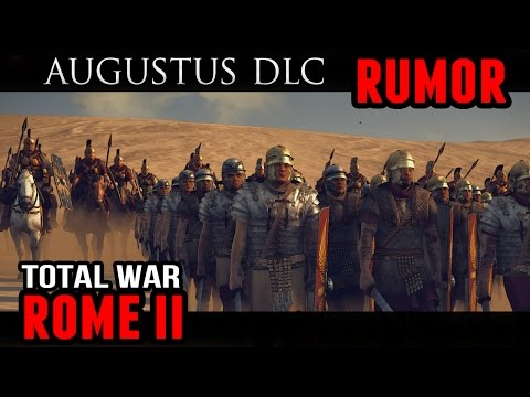 family - There are rumors going around based on leaked retailer information which hints towards two things. 1st is a bundled Rome II set, called the Emperor Edition which contains all DLC thus far....