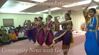 Diwali Mahotsav 2016 – Glimpses