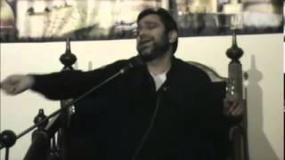 12 SHAM E GARIBA - MOHARRAM 1435 - MOLANA MUKHTAR ABBAS WASAYA