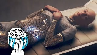 Video 5 Alasan Kenapa Pria Sekarang Lebih Pilih ROBOT Dibanding Cewek 'Beneran' MP3, 3GP, MP4, WEBM, AVI, FLV Februari 2018