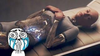 Video 5 Alasan Kenapa Pria Sekarang Lebih Pilih ROBOT Dibanding Cewek 'Beneran' MP3, 3GP, MP4, WEBM, AVI, FLV November 2017