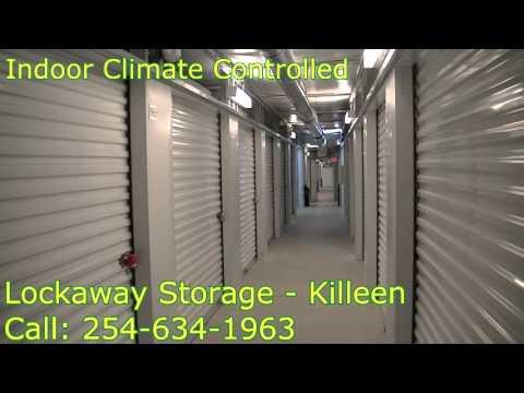 Lockaway Storage - Killeen