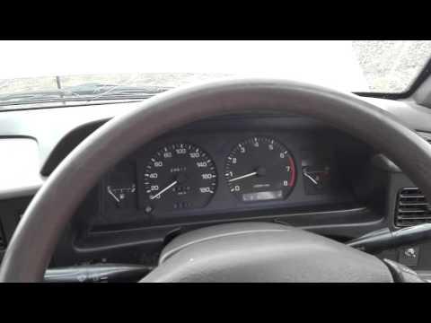 Toyota carina ат-170 фотка