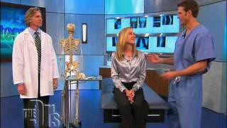 "Chiropractic on ""The Doctors"""