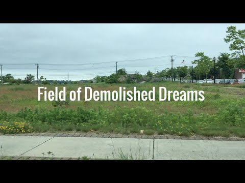 Video: Infuriating Video: 10 Years After Kelo v. London, the Stolen Land Is Vacant!