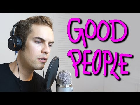 Download Good people don't brag about how good they are HD Mp4 3GP Video and MP3