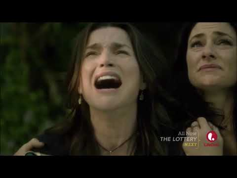 Witches of East End 2x09    Ingrid & Freya are found dead