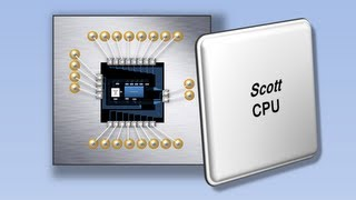 💻 - See How a CPU Works