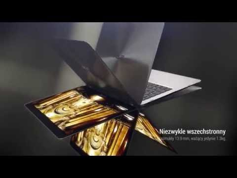Laptop ASUS ZenBook Flip UX360CA-C4071T