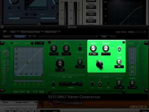 Common Controls – Compression Explained