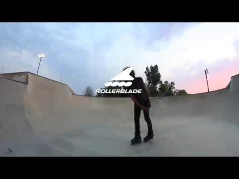 Chemi Simiyu - Mobash Skatepark Summer '16