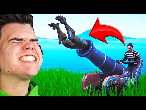 FUNNIEST FORTNITE Try NOT To LAUGH Challenge! - Thời lượng: 16 phút.