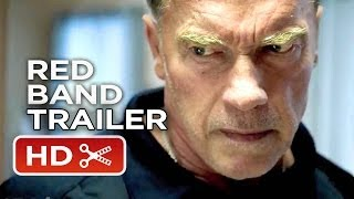 Nonton Sabotage Official Red Band Trailer  1  2014    Arnold Schwarzenegger Movie Hd Film Subtitle Indonesia Streaming Movie Download