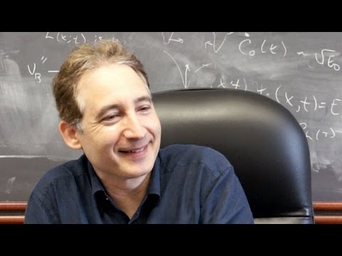 brian greene - Brian Greene can be described as a modern Renaissance man. A physicist and proponent of string theory, he can delve into the most abstract scientific concept...